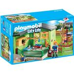 Farm Life - Play Set Playmobil Purrfect Stay Cat Boarding 9276