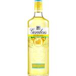 Gordon's Sicilian Lemon Gin 37.5%