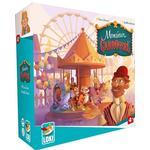Childrens Board Games - Expansion Monsieur Carrousel