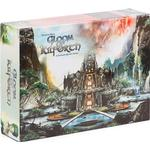 Childrens Board Games - Co-Op Gloom of Kilforth: A Fantasy Quest Game