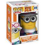 Despicable Me Toys Funko Pop! Movies Despicable Me 3 Tourist Jerry 15075