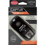 Wireless shutter release Hähnel Captur Receiver for Nikon