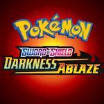 Pokémon TCG Sword & Shield 3 Darkness Ablaze Premium Checklane
