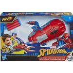 Spider-Man Toys Nerf Power Moves Marvel Spider Man Web Blast Web Shooter