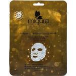 Sheet Mask - Softening Miqura Preparty Moisturizing Mask