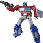 Transformers - Toy Figures Hasbro Transformers Generations War for Cybertron Earthrise Leader Optimus Prime