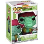 Turtles - Figurines Funko Pop! Television Teenage Mutant Ninja Turtles Leatherhead