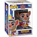 Figurines on sale Funko Pop! Great Mouse Detective Ratigan