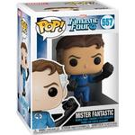 Cheap Action Figures Funko Pop! Marvel Comics Mister Fantastic