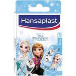 First Aid Hansaplast Disney Frozen Plaster 20-pack