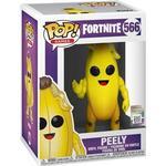 Fortnite - Figurines Funko Pop! Games Fortnite Peely