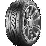 Summer Tyres Uniroyal RainSport 5 SUV 245/45 R17 99Y XL FR