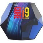 Intel Core i9 9900K 3.6GHz Socket 1151 Box without Cooler
