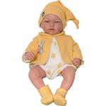 Baby Dolls on sale Reborn Doll Marta 46cm