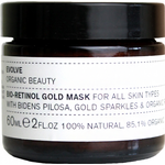 Facial Mask - Retinol Evolve Bio-Retinol Gold Mask 60ml