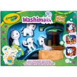 Play Set - Elephant Crayola Washimals Safari