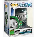 Action Figures Funko Pop! Marvel Comics Doctor Doom