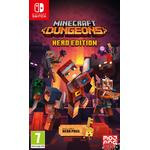 Action RPG Nintendo Switch Games Minecraft Dungeons - Hero Edition
