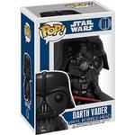 Star Wars - Figurines Funko Pop! Star Wars Darth Vader