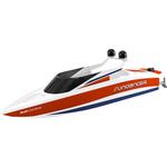 RC Boats Revell Sundancer