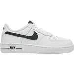 Children's Shoes Nike Air Force 1 Low GS - White/Black