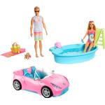 Doll Vehicles on sale Barbie Dolls Vehicles & Accessories GJB71