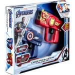 Sound - Toy Weapons Marvel Avengers Laser Tag Blasters