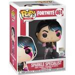 Fortnite - Figurines Funko Pop! Games Fortnite Sparkle Specialist