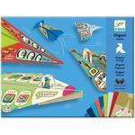 Cheap Creativity Sets Djeco Origami Aircraft