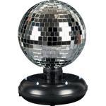 Music Boxes - Plasti Music LED Mirror Disco Ball