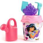 Plasti - Sand Boxes Smoby Disney Princess Medium Garnished Bucket