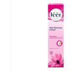 Toiletries Veet Hair Removal Cream for Normal Skin 200ml