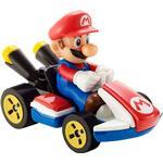 Mattel Hot Wheels Mario Kart
