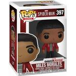 Spider-Man - Figurines Funko Pop! Heroes Marvel Spider-Man Miles Morales