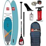 """SUP Red Paddle Sport 11'3"""" Set"""