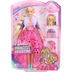 Animals - Doll Pets & Animals Barbie Princess Adventure Princess Fashion GML76