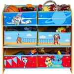Storage Boxes Kid's Room Worlds Apart Toy Story 4 Multi Storage Box