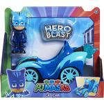 PJ Masks - Car Flair PJ Masks Hero Blast Cat Car