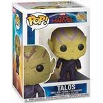 Marvel - Figurines Funko Pop! Movies Captain Marvel Talos