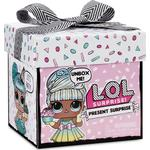 Surprise Toy - Dollhouse Accessories LOL Surprise Present Surprise