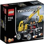 Cheap Lego Technic Lego Technic Cherry Picker 42031
