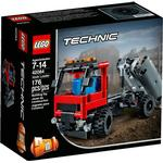 Cheap Lego Technic Lego Technic Hook Loader 42084