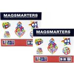 Construction Kit - Building Magsmarters 2x30pcs