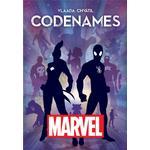 Party Games - Memory Codenames: Marvel