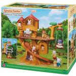 Play Set Sylvanian Families Adventure Treehouse