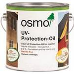 Oil Osmo UV Protection Wood Oil Transparent 2.5L