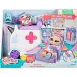 Moose Kindi Kids Fun Unicorn Ambulance