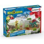 Animals - Advent Calendar Schleich Dinosaurs Advent Calendar 2020