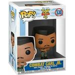 Toy Story - Figurines Funko Pop! Toy Story 4 Combat Carl Jr
