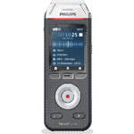 Voice Recorders & Handheld Music Recorders Philips, DVT2110